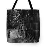 Rustic Shed 5 Tote Bag
