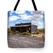 Rustic Store Tote Bag