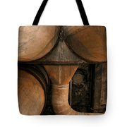 Rusty Dust Collectors 1 Tote Bag