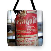 Rusty Reingold Tote Bag