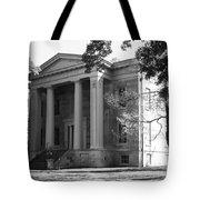 Ruthven Mansion Tote Bag