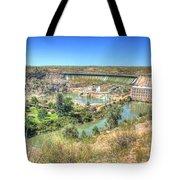 Ryan Dam State Park Tote Bag