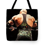 Ryback Feed Me More Tote Bag