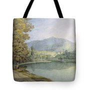 Rydal Water Tote Bag