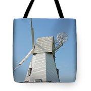 Rye Windmill Tote Bag