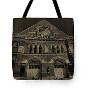 Ryman Auditorium Tote Bag by Dan Sproul