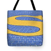 S Is For ...... Tote Bag