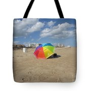 Sa Place Au Soleil / One's Place In The Sun Tote Bag