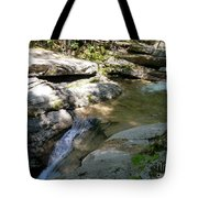 Sabbaday Brook Tote Bag