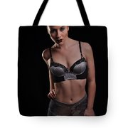 Sabrina1 Tote Bag by Yhun Suarez