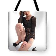 Sabrina13 Tote Bag