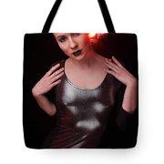Sabrina14 Tote Bag by Yhun Suarez