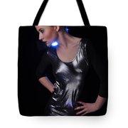 Sabrina3 Tote Bag by Yhun Suarez