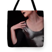 Sabrina8 Tote Bag by Yhun Suarez