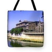 Saccro Cuore Del Suffragio Tote Bag