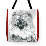 Sachiko Tote Bag