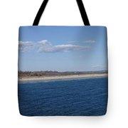 Sachusett Beach Tote Bag