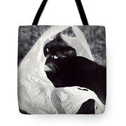 Sack Ninja Tote Bag