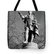 Sacoyewatha 0053 Tote Bag