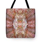 Sacred Eyes Of Joy Tote Bag