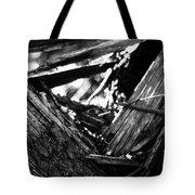 Sacred Geometry - The Triangle Tote Bag