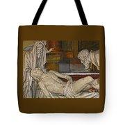 Sacred Sacrifice Tote Bag