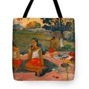 Sacred Spring. Sweet Dreams Tote Bag