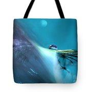 Sacred Vision Tote Bag