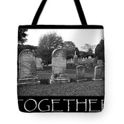 Sad Legacy Tote Bag