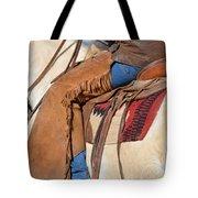 Saddle Up I Tote Bag