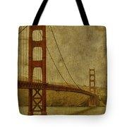 Safe Passage Tote Bag