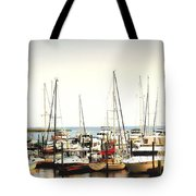 Safe Resting Place Tote Bag
