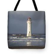 Safely Past Tote Bag