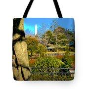 Sagamihara Asamizo Park 15c Tote Bag
