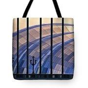 Sage Gateshead Tote Bag