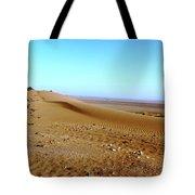 Sahara Desert 14 Tote Bag