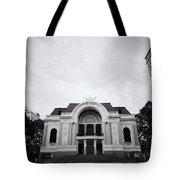Saigon Opera House Tote Bag