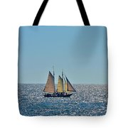 Sail Away Tote Bag