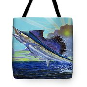 Sail Away Off0014 Tote Bag