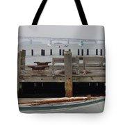 Sail Down. Tote Bag