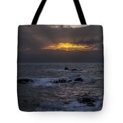 Sail Rock Sunrise 2 Tote Bag