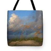 Sailboat Wrightsville Beach North Carolina  Tote Bag