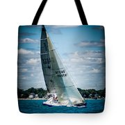 Sailing 97045 Tote Bag