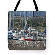 Sailing Sailing Tote Bag
