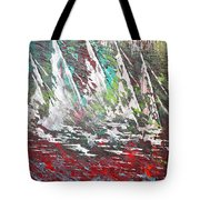 Sailing Together - Sold Tote Bag