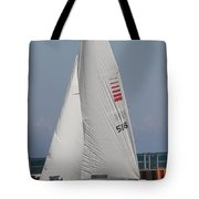 Sailing Tote Bag