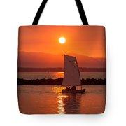 Sailors Solitude 1 Tote Bag