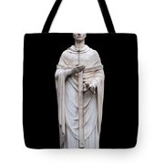 Saint Ambrose Tote Bag