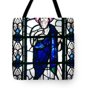 Saint Andrew Tote Bag
