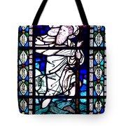Saint Christopher Tote Bag